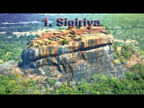 Top 10 Best Places to Visit in SriLanka !! Tourist Attractions in Srilanka