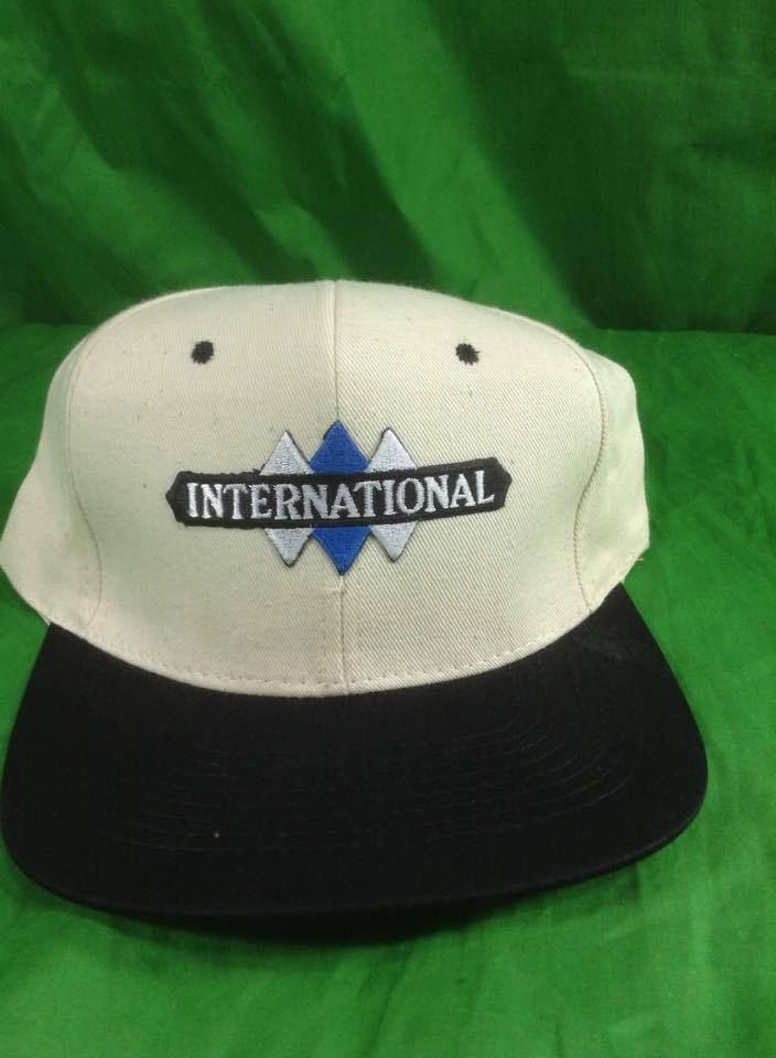 kansas city chiefs baseball hat international trucks triple diamond cap kc sporting blues hats