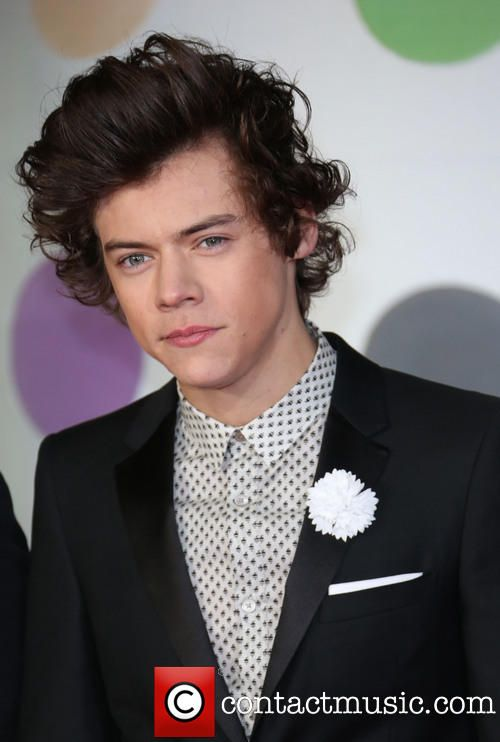 Harry Styles - The 2013 Brit Awards (Brits)...