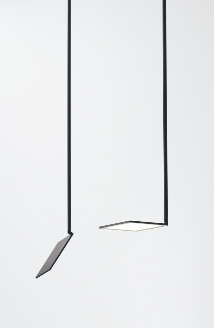 Eden Design | Oh!led Suspension Lamp. Modern Pendant ...