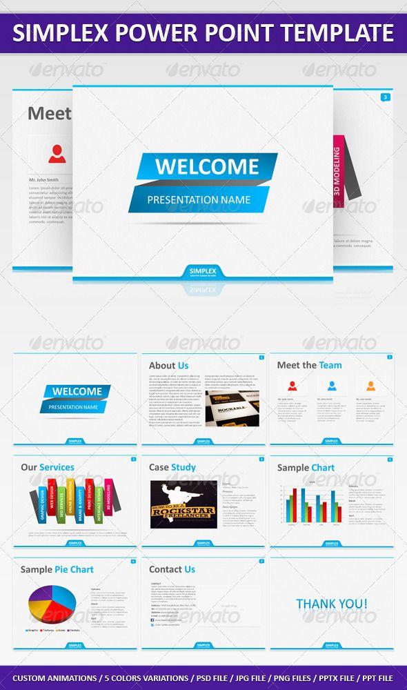 PPT ae   Presentation Design Service
