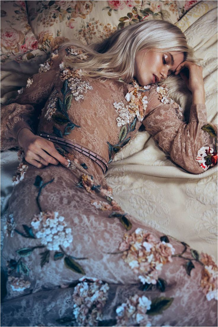 Abbey Lee Kershaw by Lachlan Bailey for Vogue China May 2012 | Fashion Gone Rogue: The Latest in Editorials and Campaigns