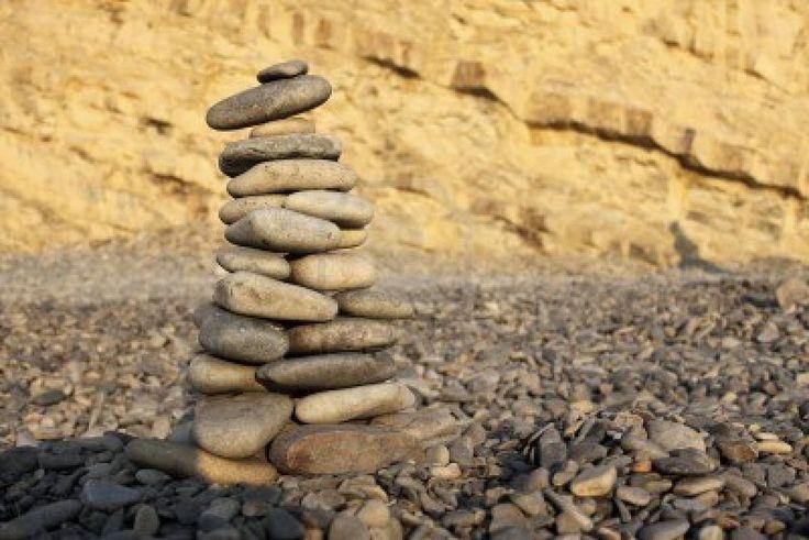 Sagrada familia. Lijkt geïnspireerd op een stapeltje stenen.