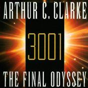 In 3001: The Final Odyssey, Arthur C. Clarke brings the greatest and most successful science fiction series of all time to its magnificent, stunningly unforeseen conclusion. As we hurtle toward the new millennium in real time, Clarke brilliantly - daringly - leaps 1,000 years into the future to reveal a truth we are only now capable of comprehending. An epic masterpiece at once dazzlingly imaginative and grounded in scientific actuality, 3001 is a story that only Arthur C. Clarke could tell.