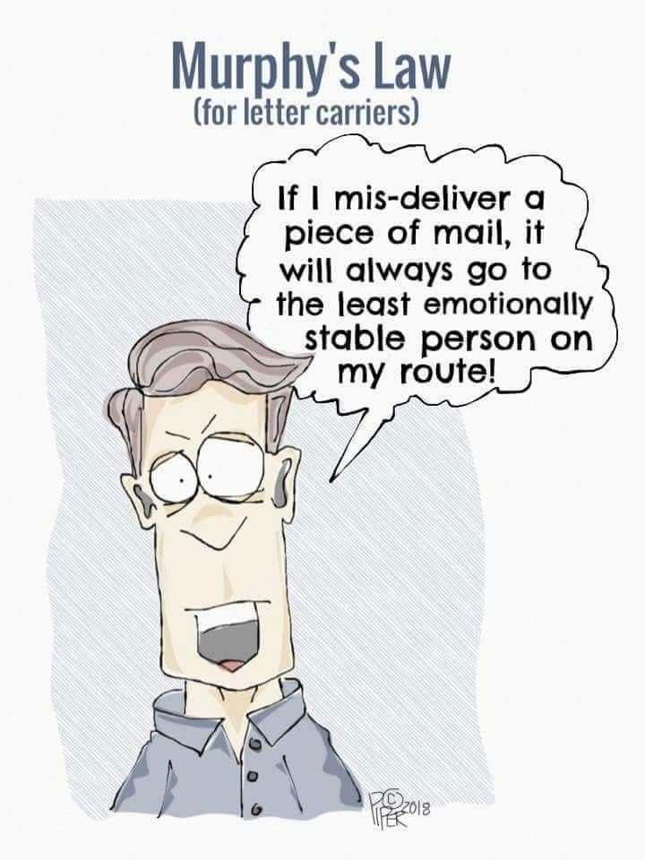 Couldnt be more true i second that postal