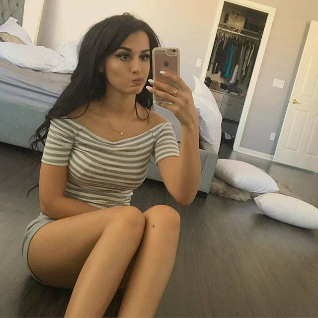 How Much Money Sssniperwolf Makes On Yougalery