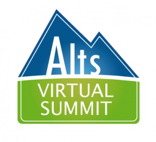 Design for Alts Virtual Summit
