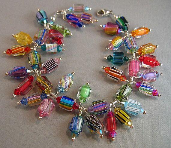 Multicolor Art Glass, Furnace Glass, Cane Glass, Crystal ...