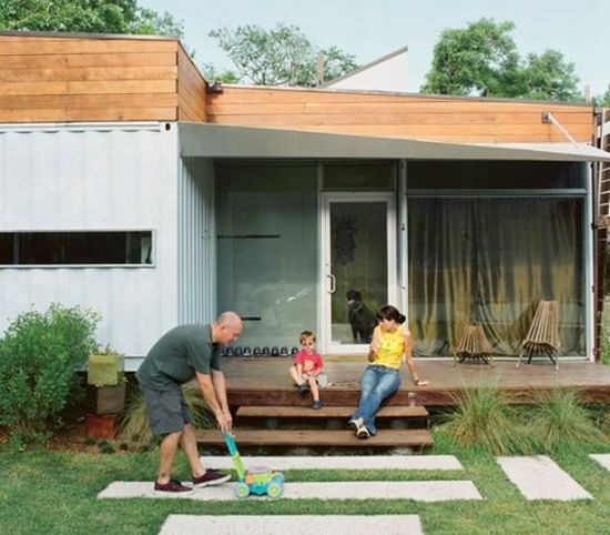 211 best images about intermodal homes on pinterest architecture home and cargo container homes - Intermodal container homes ...