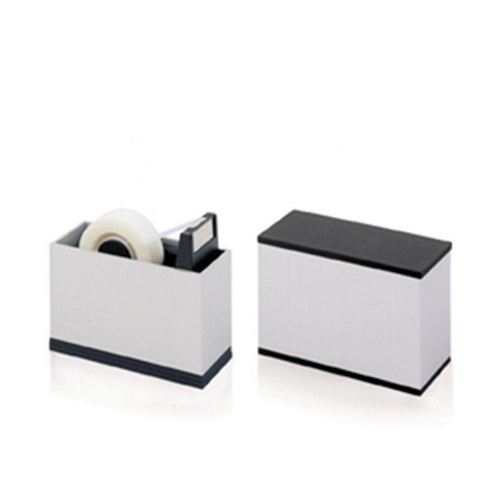 Helit Foster Tape Dispenser designed by Norman Foster