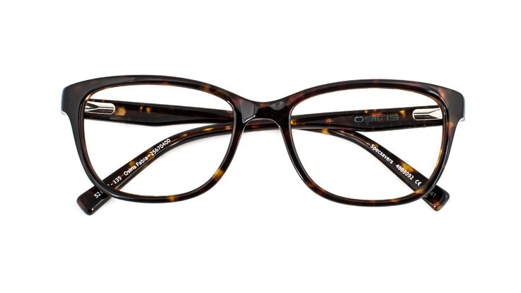 Osiris glasses - OSIRIS FABIA