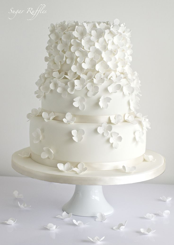 wedding cake decorations - Buscar con Google