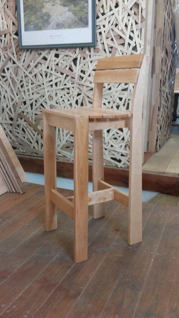 ¡Mirá nuestro nuevo producto Silla Alta Paimún! Si te gusta podés ayudarnos pinéandolo en alguno de tus tableros :)