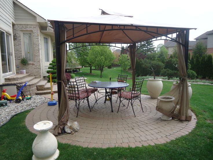 Small Florida Backyards | Backyard DesignLandscape DesignLandscape  Northville MichiganLandscape . Part 96