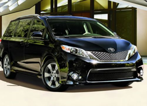 2017 Toyota Sienna Minivan Lease Special at 269/month with 0 down payment  | Lease Specials Los Angeles | Auto Broker Los Angeles | NewCarSuperstore.com