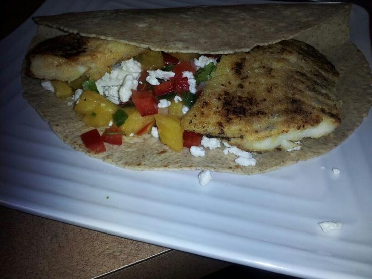 1000 ideas about grilled flounder on pinterest flounder for Flounder fish tacos
