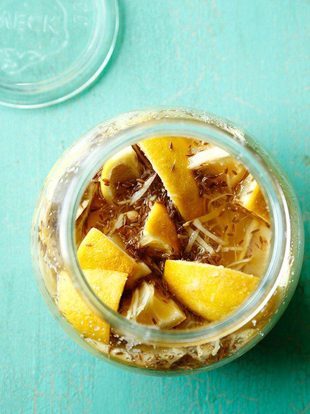 クミンとジンジャーを加えれば、北アフリカやインド風。エキゾチックな香りはいつもの料理の隠し味に! 『ELLE a table』はおしゃれで簡単なレシピが満載!