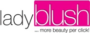 Find out Lady Blush New Year promotion codes, online vouchers discount, best deals & offers for 2013 to save your money. Always visit discountcouponwala.com before shopping online for latest coupons of Lady Blush.