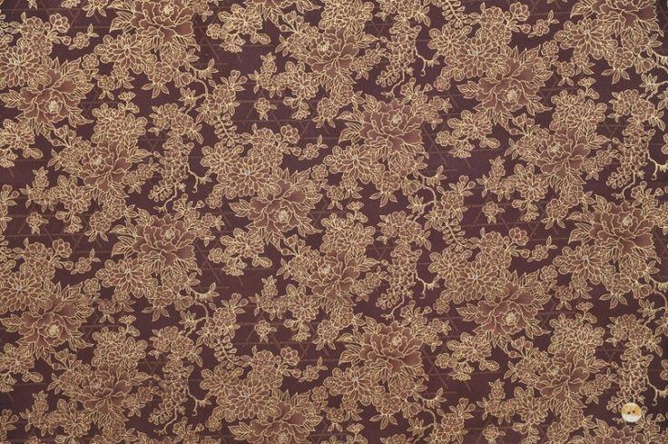 Hanabi HH2011-16F - Japanese - On Sale - Fabrics