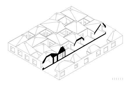 Casa Parr /  Pezo von Ellrichshausen Arquitectos