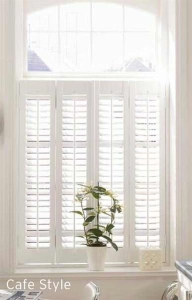 51 Best Images About Cafe Curtains Half Shutters On Pinterest Breakfast Nooks Window And