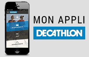 DECATHLON : vente d'articles, vêtements et chaussures de sport. Vente en ligne et Magasin de sport