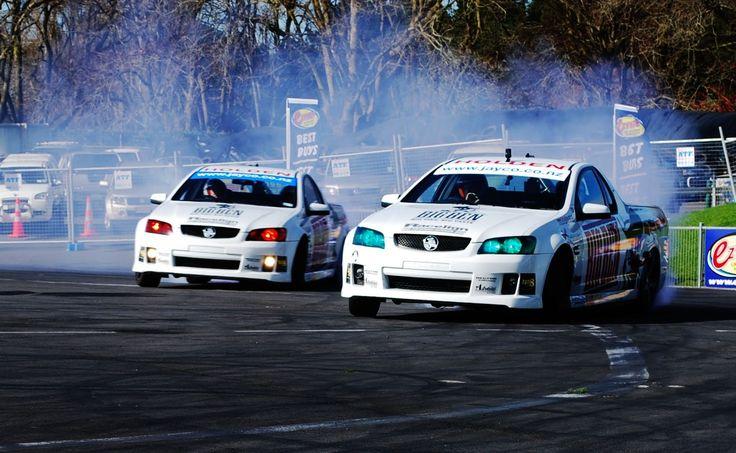 Speedshow 2011 - Event Highlights, ASB Showgrounds, Auckland, NZ