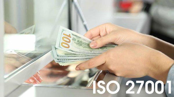 Penerapan ISO 27001 Meningkatkan Kepercayaan Nasabah Bank – WQA