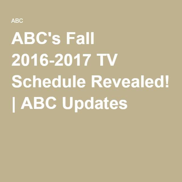 tv shows 2017 premiere dates tv guide