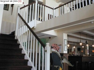 17 best images about trappenhuis on pinterest romantic for Balustrade trap