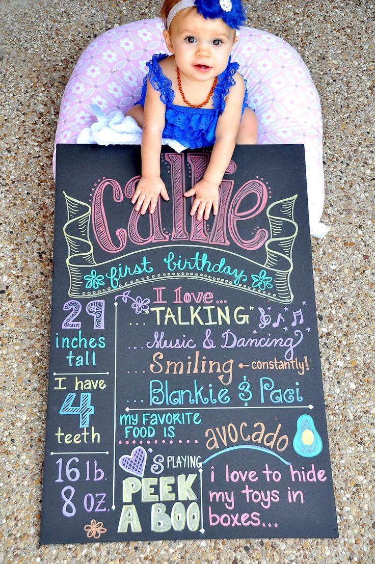 """Permanent """"chalkboard"""" like art: black foam board + metallic sharpie"""