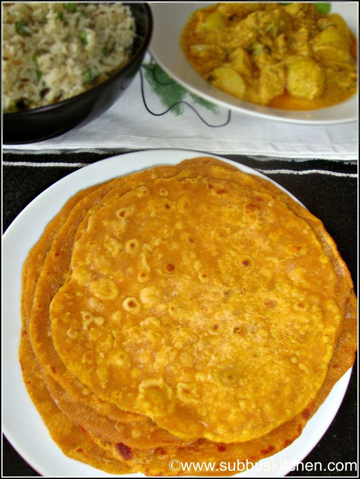 1000 images about roti recipes on pinterest arabic food for Roti food bar