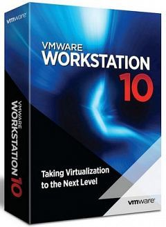 VMware Workstation v10.0.4 ZWT Magesy.Club