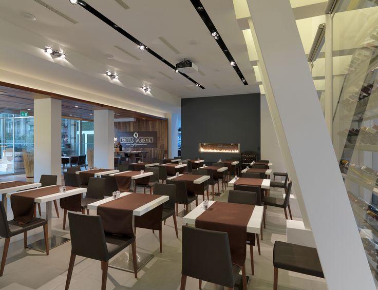 SAN MAURIZIO GOURMET Restaurant - Lugano