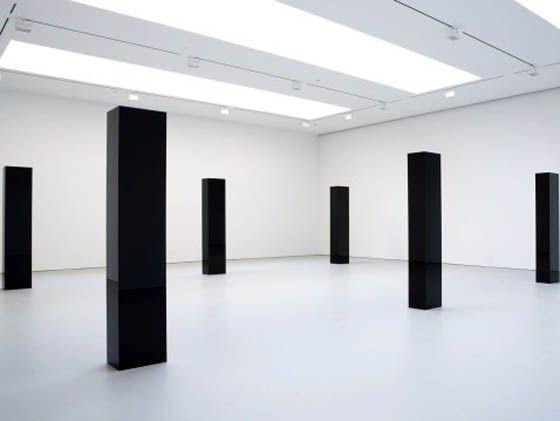 13 best sculpture images on pinterest contemporary art for Minimal art installation