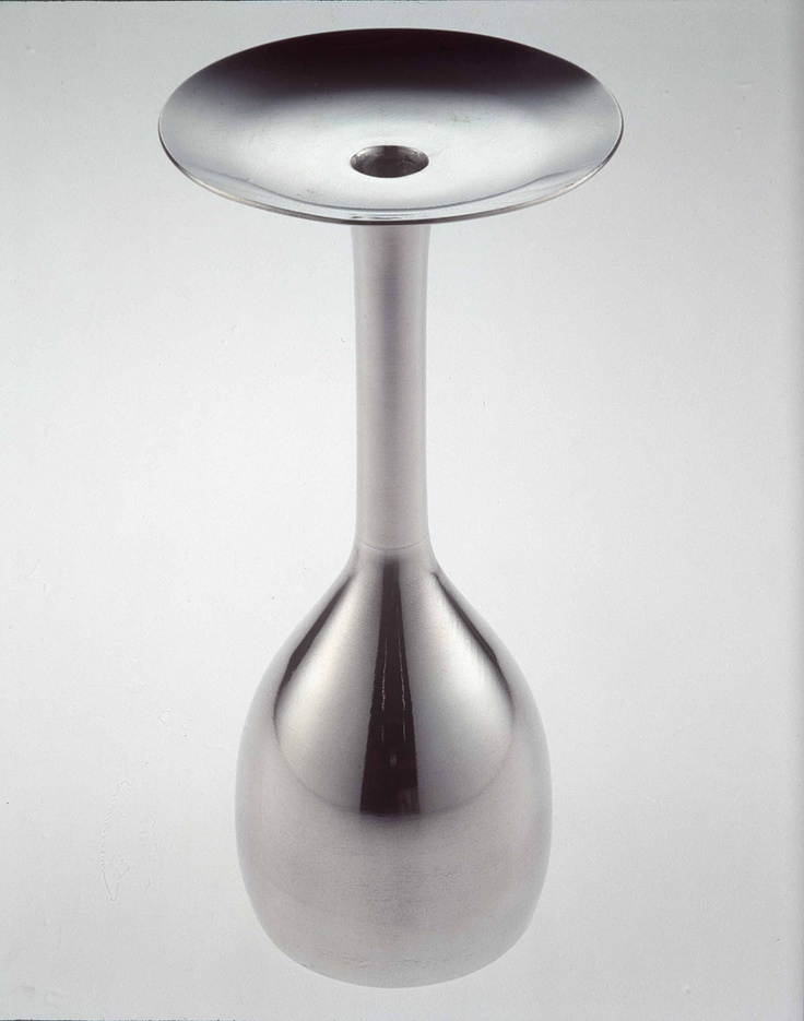 Aristotele, vase design Giovanni Levanti