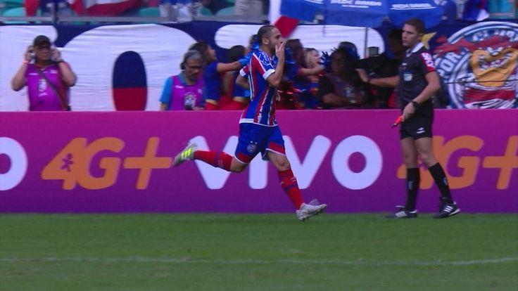Análise: Bahia mata jogo em 3 minutos, mas ainda precisa mostrar futebol