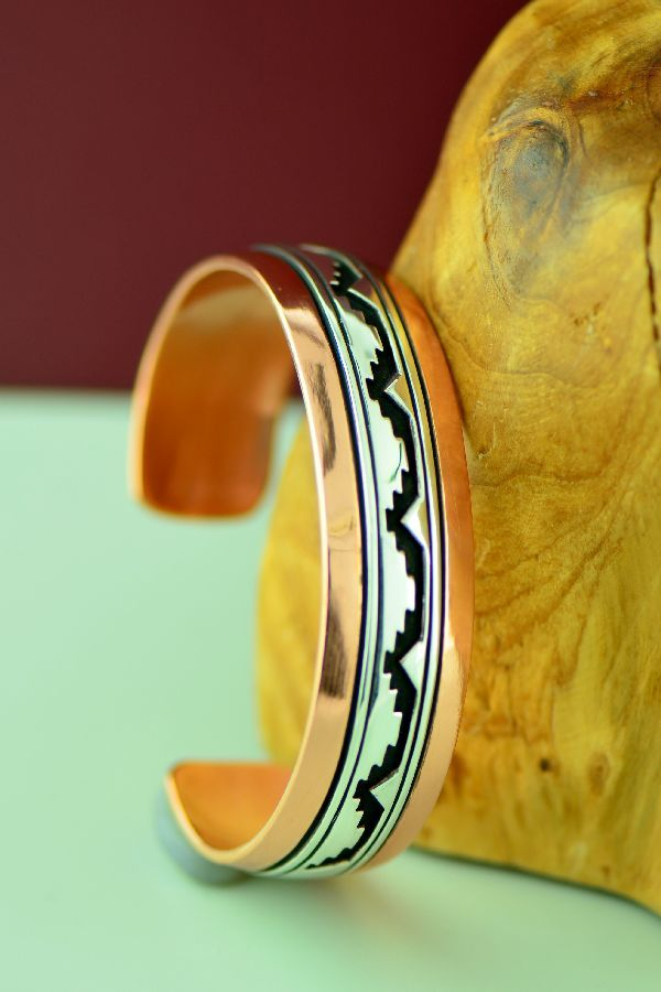 The Native Indian Bear Ring