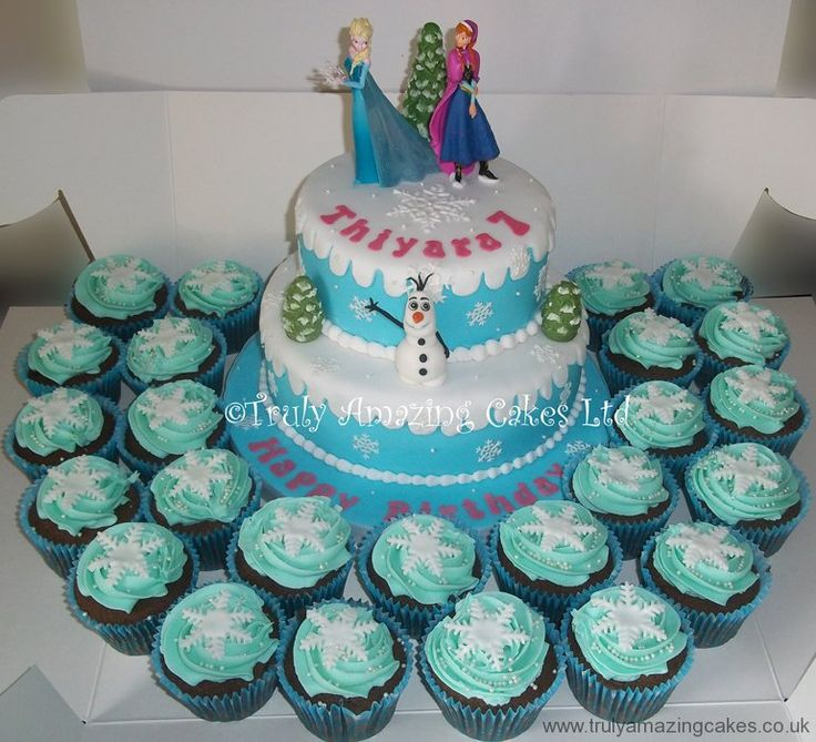 17 best Frozen Birthday Party images on Pinterest Birthday party