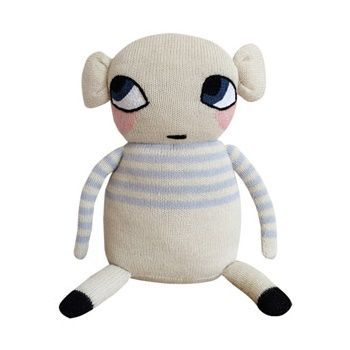Lucky Boy Sunday Maue| $159.95 #soft #toy #baby #toddler #sweetcreations  | Repinned by www.thebonniemob.com : British designed unisex baby and kids fashion clothing brand for stylish little ones. The bonnie mob ship worldwide from the UK and Express ship to USA.