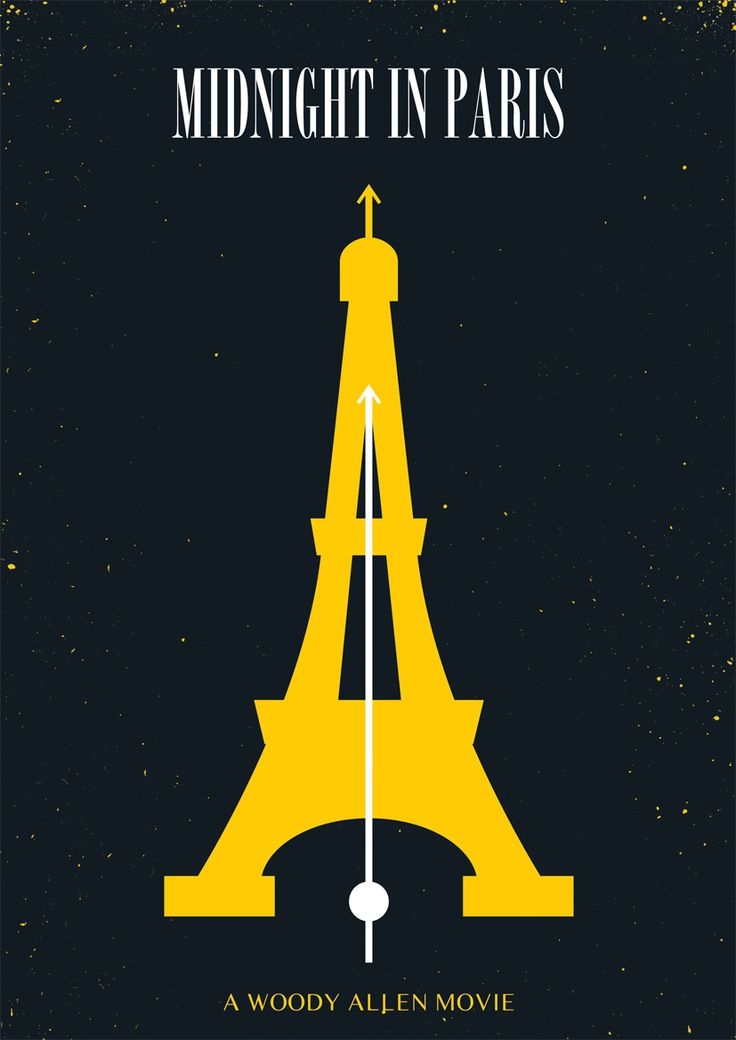 midnight in paris film anaylsis Film review: midnight in paris times may change, but veteran writer-director woody allen, creator of&nbspsuch classics as annie hall, rarely changes with them.