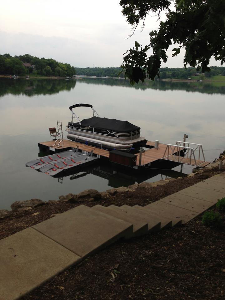 52 Best Dream Docks Images On Pinterest Boathouse