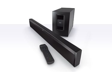 CineMate 1 SR home theatre speaker system