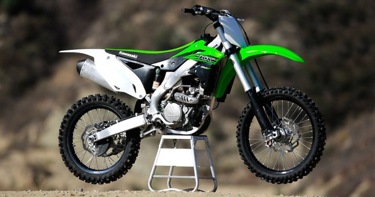 kawasaki dirtbike 2015 - Google Search