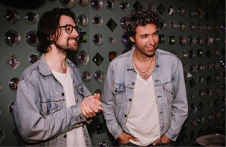 Alex Karpovsky and Teddy Blanks Are Spielbergs, Your New Favorite Video Directors | The Pitch | Pitchfork