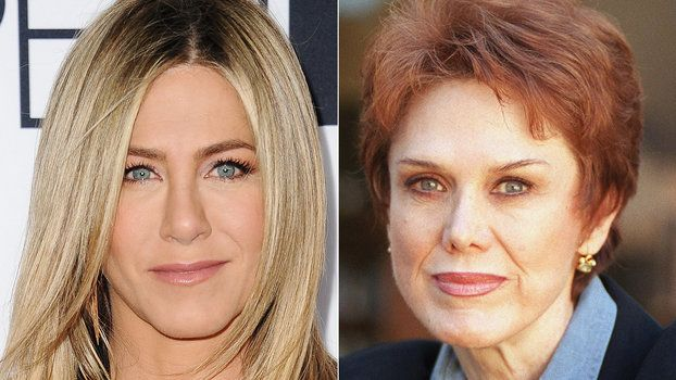 Jennifer Aniston's Mom Nancy Dow Passes Away | InStyle.com