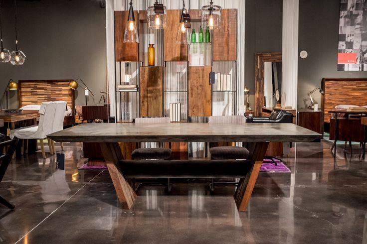 47 best four hands las vegas images on pinterest las vegas last vegas and showroom. Black Bedroom Furniture Sets. Home Design Ideas