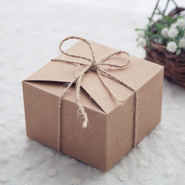 Купить товарПодарочные бумажные коробки, крафт бумага, коробки, ювелирные изделия бумажные коробки, визитная карточка box, 10 компл./лот в категории Коробки конфетна AliExpress.  примечание: (Пожалуйста, прочитайте перед заказом):  1. Для заказов < $7,нет Отслеживания Информациив Ва