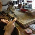 Artisanat d'art - Or du Centre - Achat d'or - Négoce de métaux précieux - Bijoux anciens - Haute Joaillerie