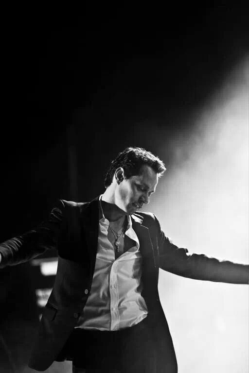 Marc Anthony - 9/27 at Oracle Arena